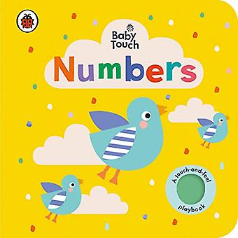 Baby Touch: Numbers [Board book]