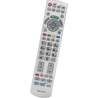 Robotic toys allimity n2qayb000504 remote control replace for panasonic plasma bravia 3d tv tx-l42v20e tx-l37g20e