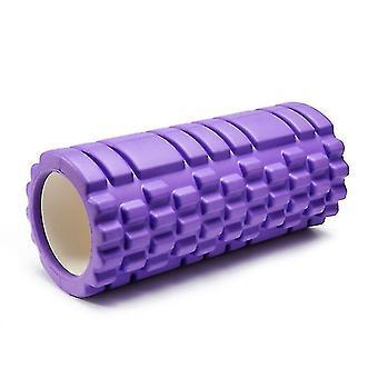 SchaumstoffRolle Keule Muskelentspannung Massage Rollofenrohr Yoga Säule Fitness