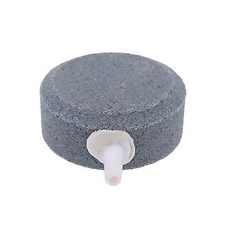 2pcs Luftblase Stein Belüfter für Aquarium Aquarium Pumpe