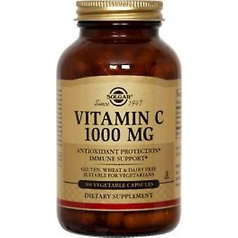 Solgar - Vitamin C 1000mg 100VCaps