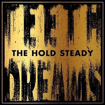 Hold Steady - Teeth Dreams [CD] USA import
