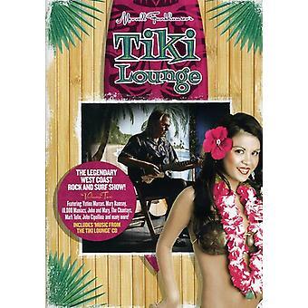Merrell Fankhauser - Merrell Fankhauser-Vol. 2-Tiki Lounge-Import [DVD] USA import