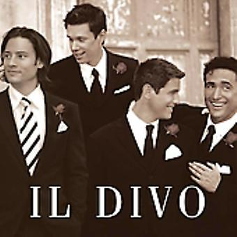 Il Divo - Il Divo [CD] USA import