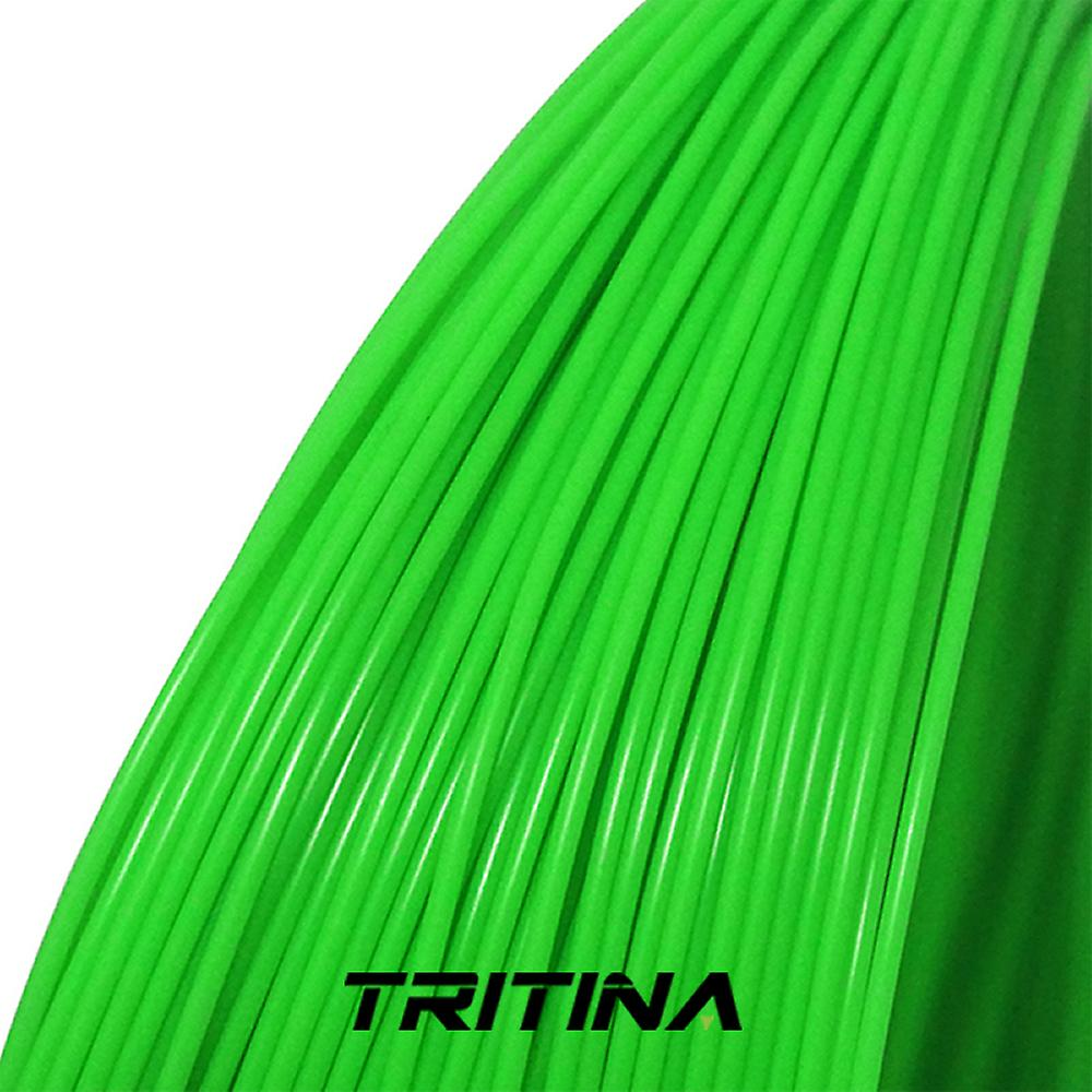 Tritina 3D Printer Filament PLA 1.75 mm Diameter,Dimensional Accuracy ± 0.02 mm,1 kg Spool Weight,Colours Option