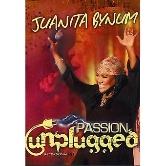 Juanita Bynum - Unplugged [DVD] USA import
