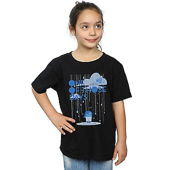Disney Girls Inside Out One Of Those Days T-Shirt