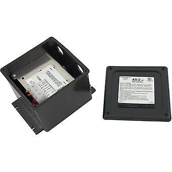 Len Gordon 922005-001 AS-2-95 240V DPST On/Off Control System