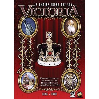 Victoria An Empire Under the Sun (PC) - Jak nowy