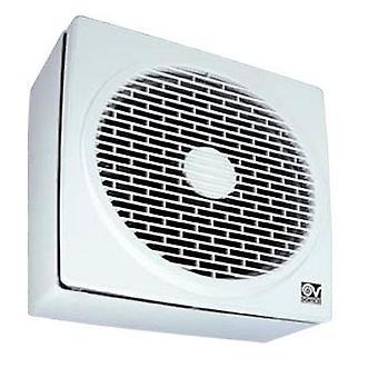 Venster fan Vario 150/6 automatische max. 380 m³/h