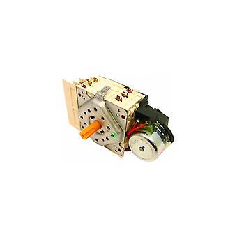Whirlpool lavavajillas temporizador montaje - EC4657.01