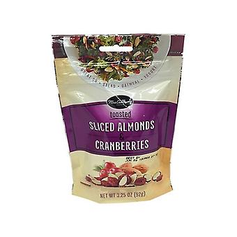 Mrs. Cubbisons Toasted Sliced Almonds and Cranberries