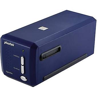 Plustek OpticFilm 8100 Slide scanner, Negative scanner 7200 dpi