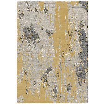 Nova tapijten Nv18 In schilderkunstige geel