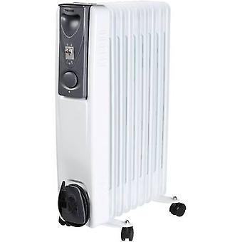 Tristar KA-5089 Oil-filled radiator 20 m² 800 W, 1200 W, 2000 W White
