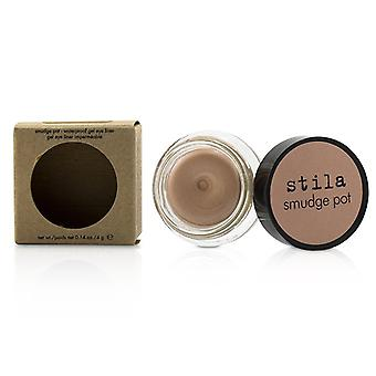 Stila Smudge Topf wasserdicht Gel Eyeliner - # Kitten - 4g/0,14 oz