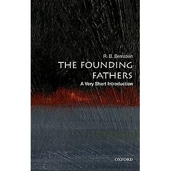 Die Gründerväter von R. B. Bernstein - 9780190273514 Buch