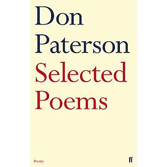 Selected Poems (Main) by Don Paterson - 9780571281800 Book