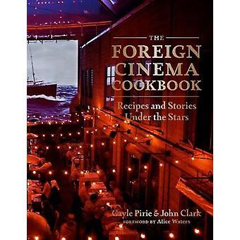 外国映画料理 - レシピと g 星の下の物語
