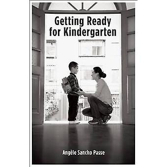 Redo för dagis - Pack 25 broschyrer för föräldrar av A