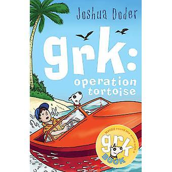 جوشوا Grk-السلحفاة العملية قبل جوش أسي--دودير-9781842705599