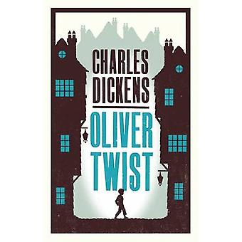 Oliver Twist de Charles Dickens - livre 9781847493767