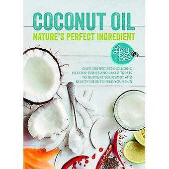 Matlagning med kokosolja av Lucy bi - 9781849496759 bok