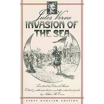 Invasion av havet av Jules Verne - 9780819565587 Bok