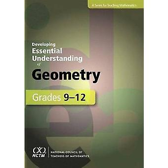 Developing Essential Understanding of Geometry for Teaching Mathemati