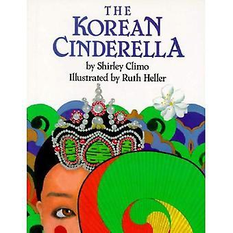 Cenerentola coreano, (Trofeo foto libri)