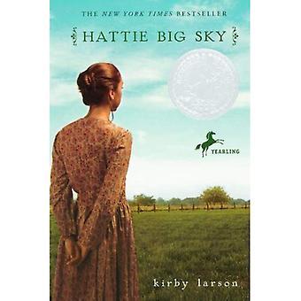 Hattie Big Sky