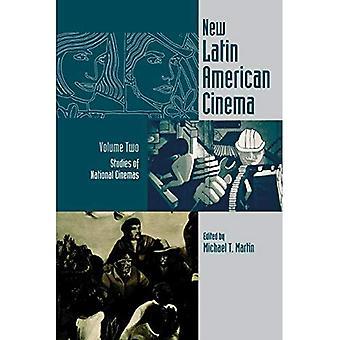 Nuovo Cinema Latinoamericano: Studi del cinema nazionale, vol. 2