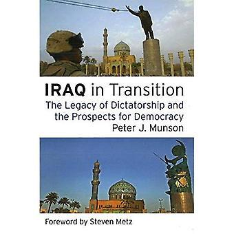 Irak im Wandel: das Erbe der Diktatur und die Aussichten für die Demokratie