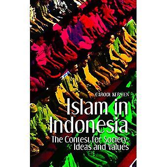 Islam i Indonesien: tävlingen för samhället, idéer och värderingar