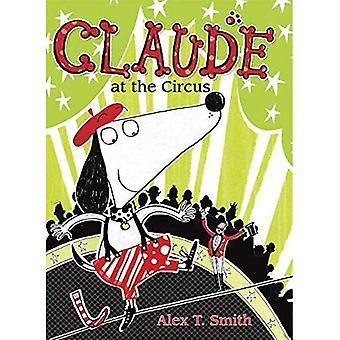 Claude på Cirkus (Claude)