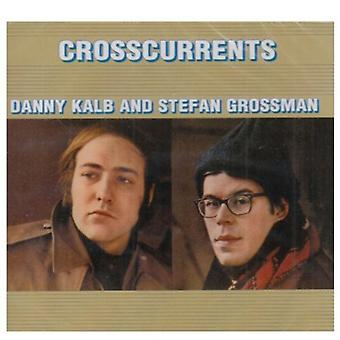 Kalb/Grossman - Crosscurrent [CD] USA import