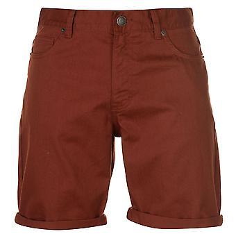 Pierre Cardin Mens gekleurde Denim Shorts