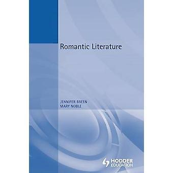 Literatura romantyczna przez Breen & Jennifer