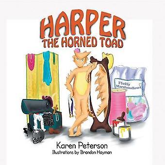 Harper Horned paddan av Peterson & Karen