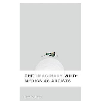 The Imaginary Wild Medics as Artists by Lan & Lan