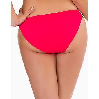 Womens Mio Swim Multicoloured Stripe Print Ladies Swim Bottom NWT