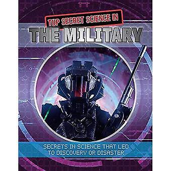 Top Secret Science in Military (Top Secret Science)