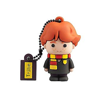 Harry Potter Ron Wemel USB Memory Stick 16GB