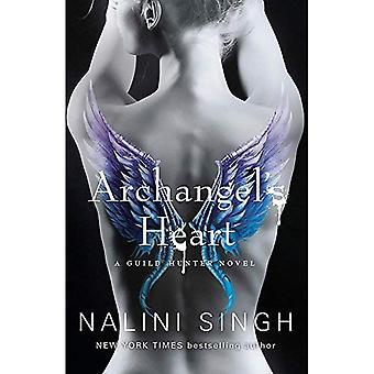 Cœur de l'Archange: livre 9 (Guild Hunter série)