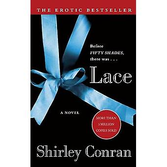 Lace by Shirley Conran - 9781476725444 Book