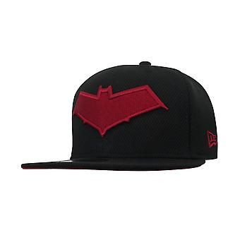 Red Hood Symbol 9Fifty Snapback Hat