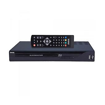 Blu Ray Player Multi Region Hdmi Digital With Lan For Bdlive