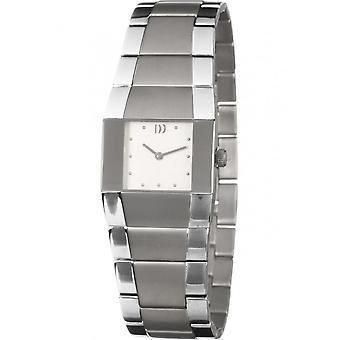 Danish Design - Wristwatch - Ladies - IV62Q854 TITANIUM.