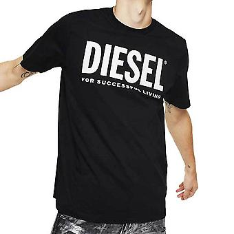 Diesel TJUSTLOGO TShirt