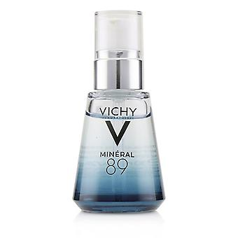 Vichy Mineral 89 Fortifying & Plumping Daily Booster (89% Mineralizing Water + Hyaluronic Acid) - 30ml/1oz